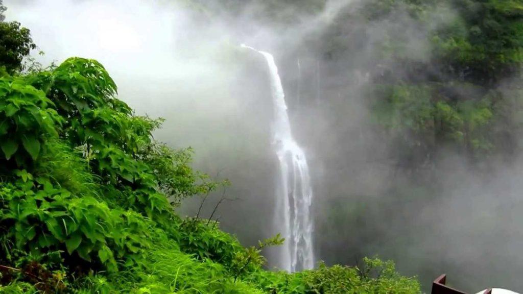 Lingmala Falls